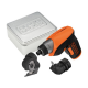 SVITAVVITA A BATTERIA BLACK&DECKER