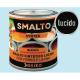 SMALTI BRIXO SYNTEK LUCIDO - 0,750 LT. - GRIGIO