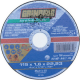 DISCHI GRINDING FERRO 115X1,6