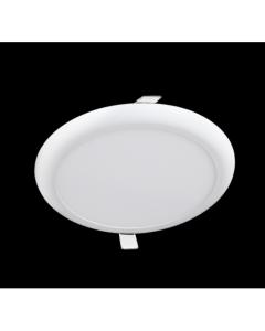 CENTURY PANNELLO LED FRISBEE 12W 960LM IP20 LUCE NATURALE
