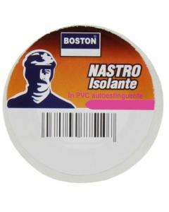 NASTRO ISOLANTE BOSTON BIANCO CM1,9X25MT