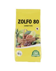 AGRIBIOS ZOLFO 80 KG1
