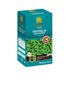 KB TRIFOGLIO NANISSIMO 500G